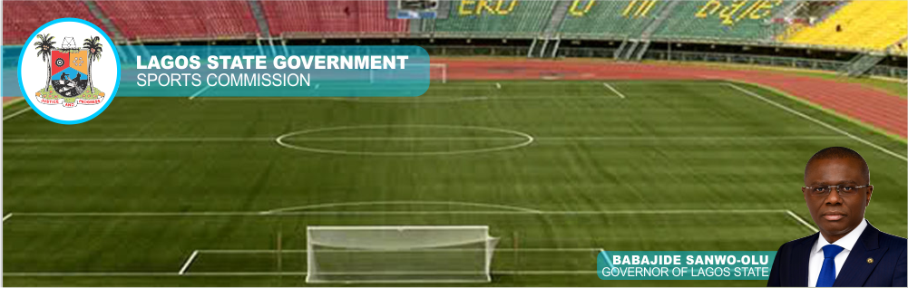 Lagos State Sport Commission – Lagos State Government